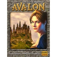 RESISTANCE: AVALON (6) (INDIE)