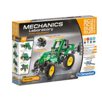 MECH LAB: FARM EQUIPMENT (6)  8+