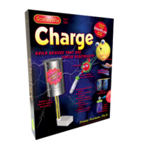 CHARGE (SCIENCE WIZ) (6)