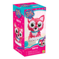 PlushCraft - KITTY 3D (6)