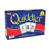 QUIDDLER CARD GAME (disp 6) (12)