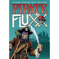 PIRATE FLUXX (disp 6)