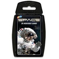 SPACE TOP TRUMPS (6)
