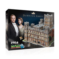 3D DOWNTON ABBEY