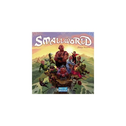 SMALL WORLD (6)  (DOW)